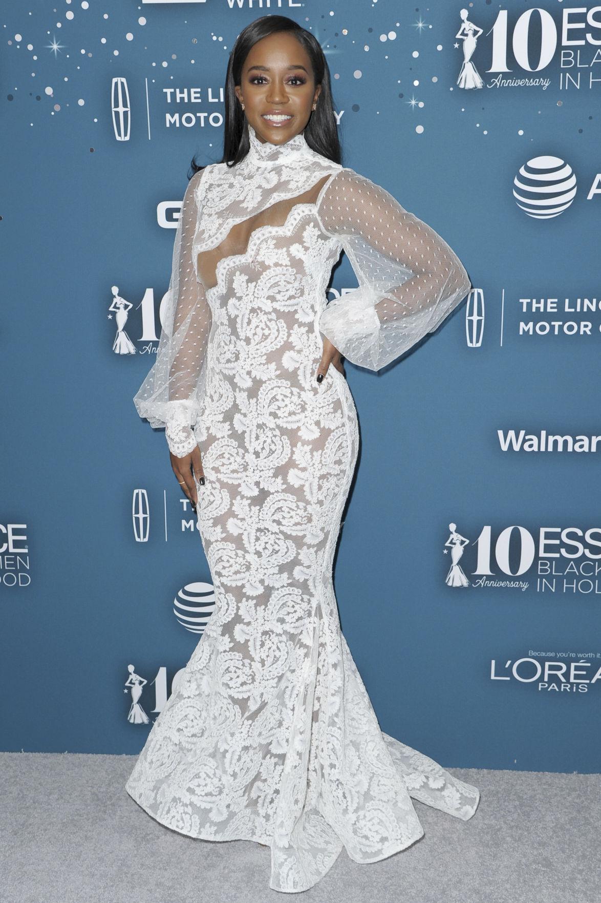OWN presents Essence Black Women in Hollywood Awards & Gala