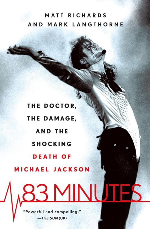 Review of '83 Minutes' explores shocking death of Michael