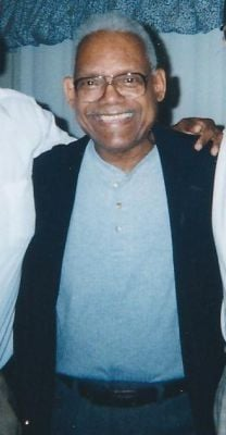 Dr. Roland Beverly, 89
