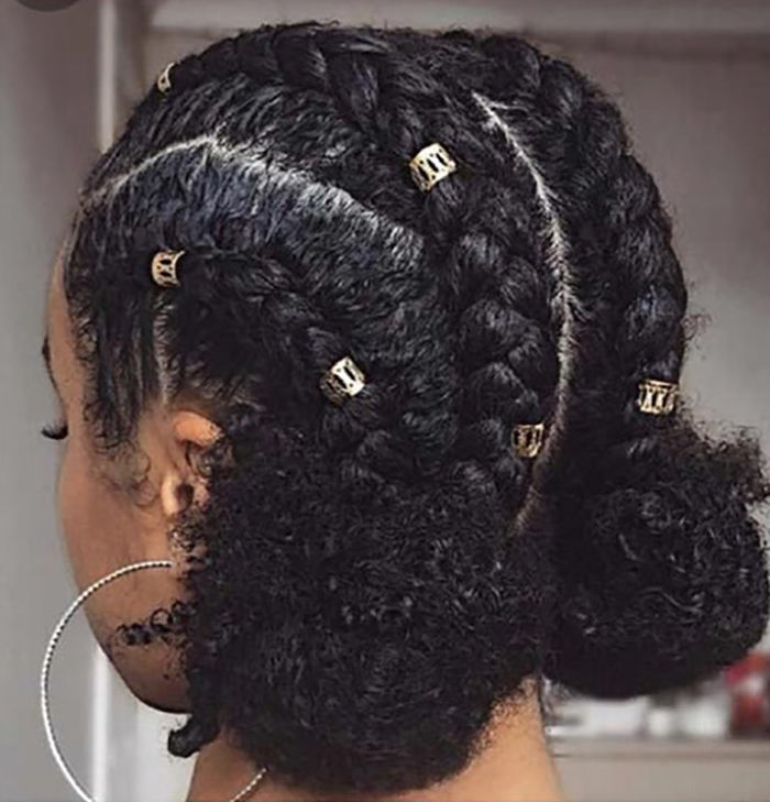 Miraculous At Home Updos Dont Have To Be A Headache Lifestyle Phillytrib Com Schematic Wiring Diagrams Amerangerunnerswayorg