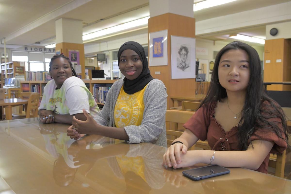 Girls High raises the bar on academic excellence