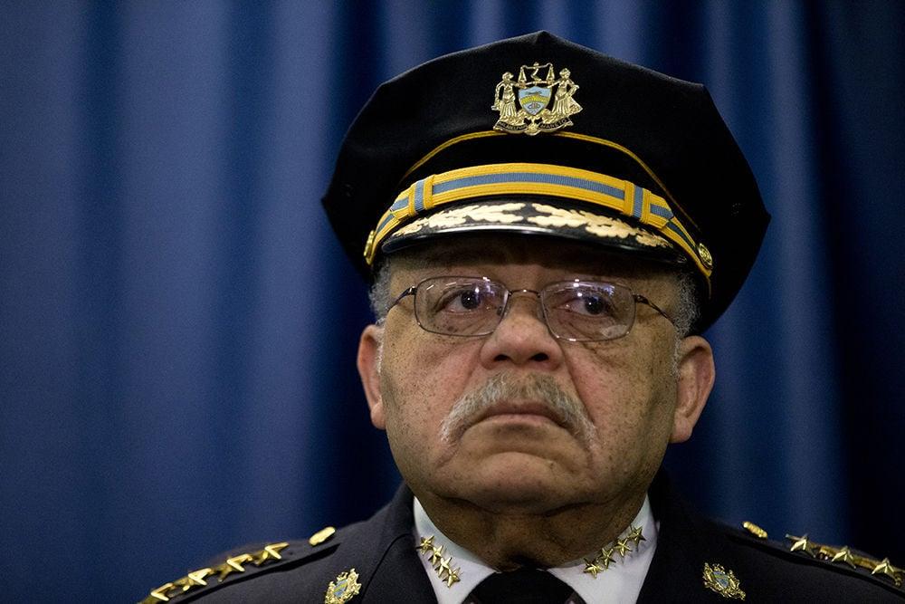 Philadelphia Police Shootings