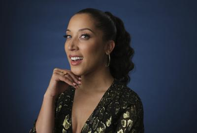 Robin Thede looks to build legacy in HBO sketch comedy show