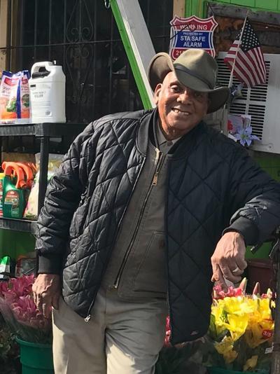 William B. Richardson Sr., 81, former florist