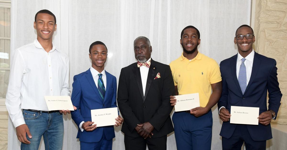 Kappa Achievement Academy 2019