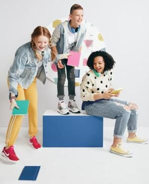 Make a Statement: Four back-to-school trends to try