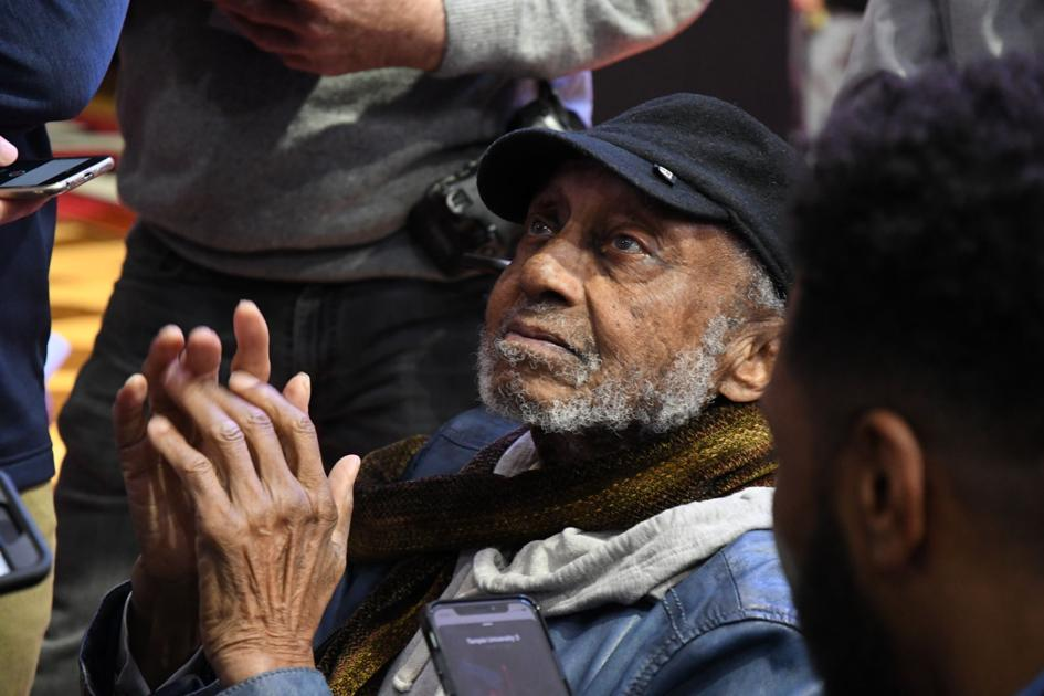 Bell: John Chaney was a hero to many