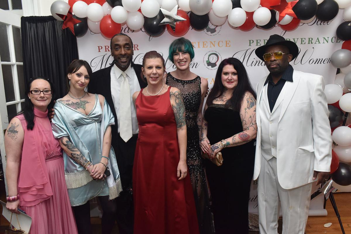 6th Annual Recovery Ball