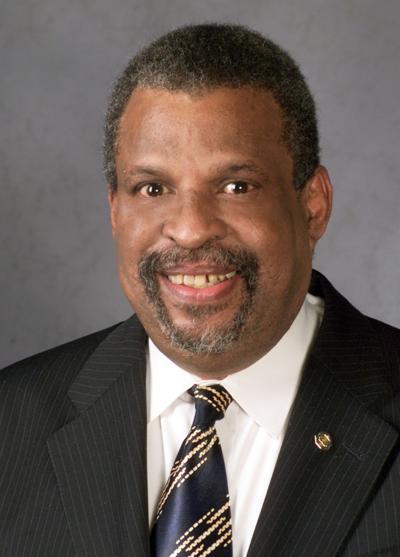 State Rep. John Myers passed away