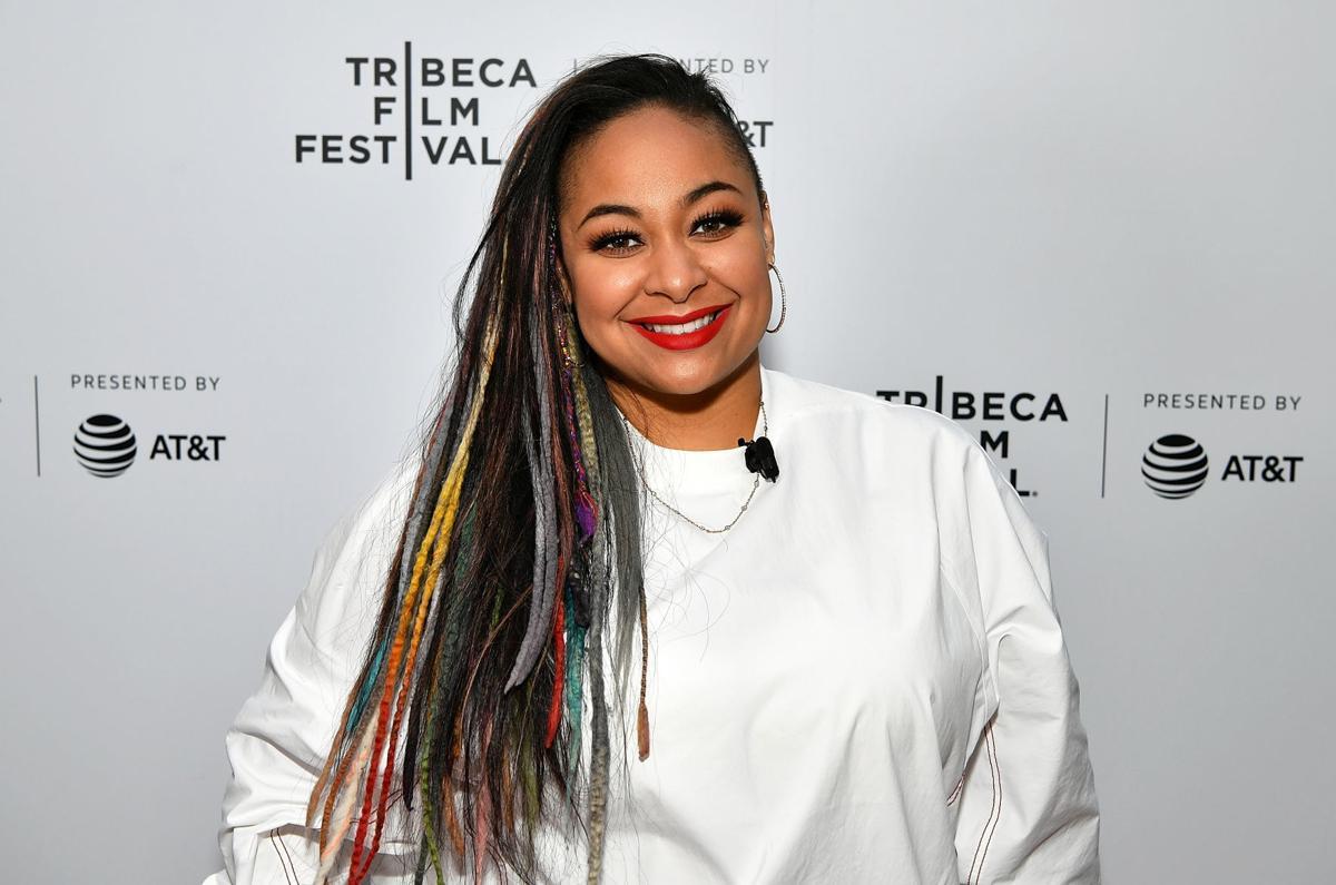 Tribeca Celebrates Pride Day - 2019 Tribeca Film Festival Raven Symoné