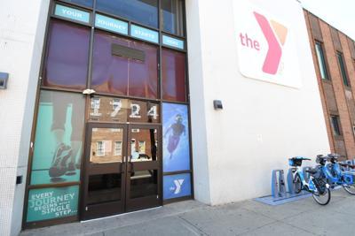 Christian Street YMCA