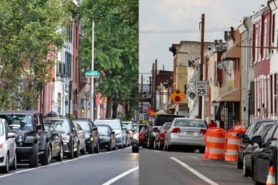 Center City vs. Hunting Park