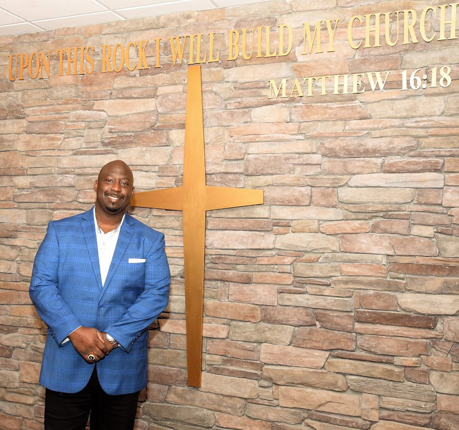 Kevinbelieberz: Heart Of Worship Restoration Center: Using The Spirit To