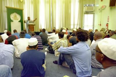 Masjidullah provides faith-based guidance