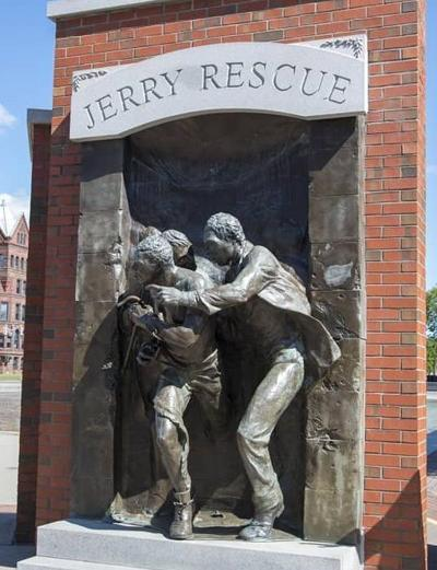 The Jerry Rescue