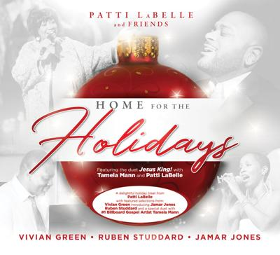 Patti Labelle This Christmas.Patti Labelle And Friends Present Home For The Holidays