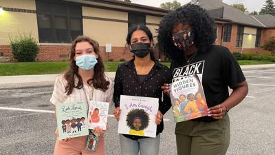 Book ban dividing PA community