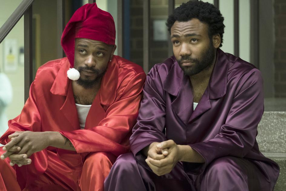Virus delays filming of 2 seasons of 'Atlanta' until 2021