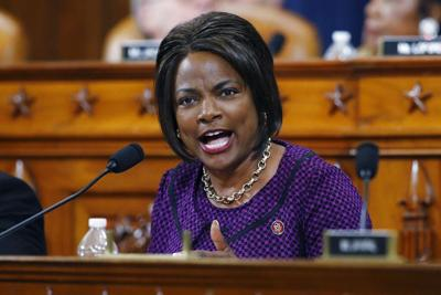Election 2020 Biden Val Demings