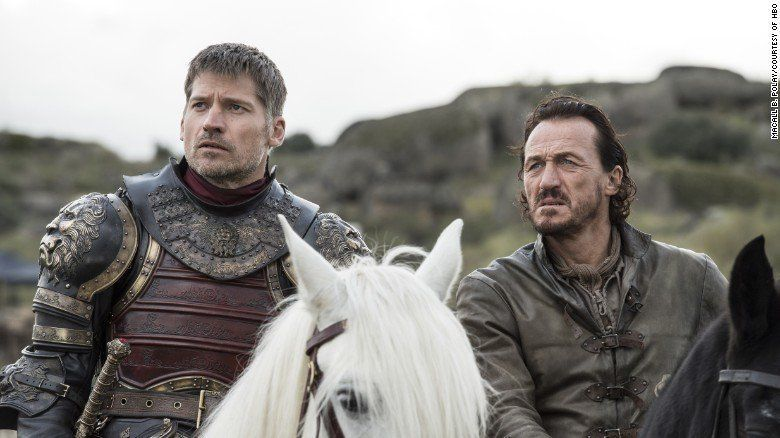 HBO hackers leak 'Game of Thrones' Season 7 climax