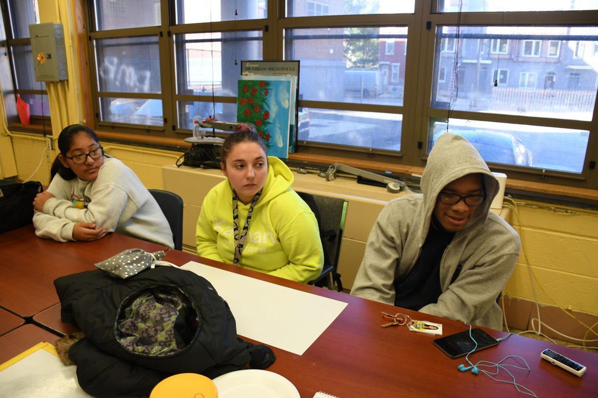 The U School preps students to pursue their dreams
