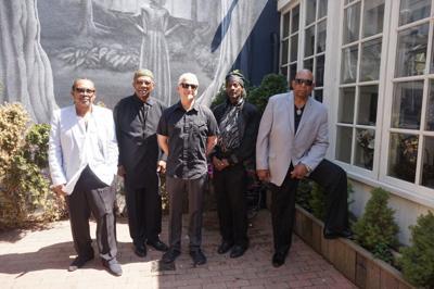 Jazz & Soul - Arpeggio Jazz Ensemble