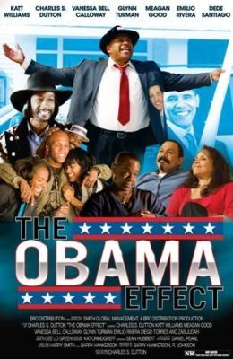 Charles Dutton proud of 'The Obama Effect'