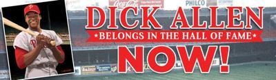 Dick Allen billboards