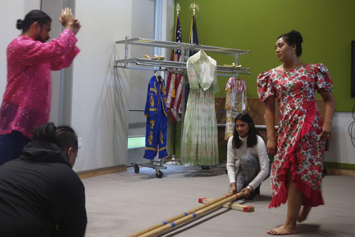 Exchange People of Color Palooza