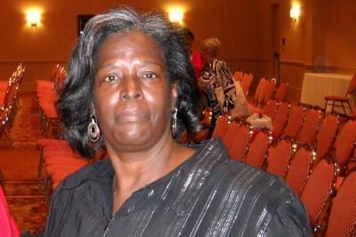 Betty Rosa Spivey, 60, gospel musician