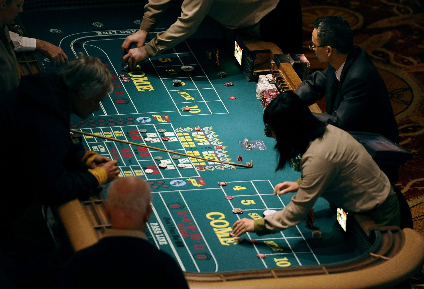 Swiss casinos zh
