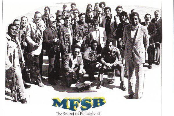 MFSB to be inducted into Walk of Fame | Entertainment | phillytrib.com