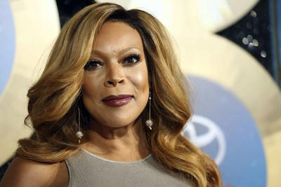 Wendy Williams reveals she's seeking treatment and living in a sober house