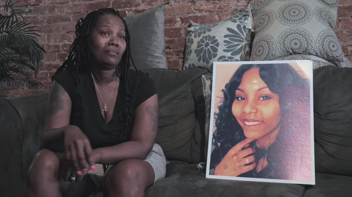 Philadelphia native reveals toll of gun violence in new 'Weight of Death' docuseries