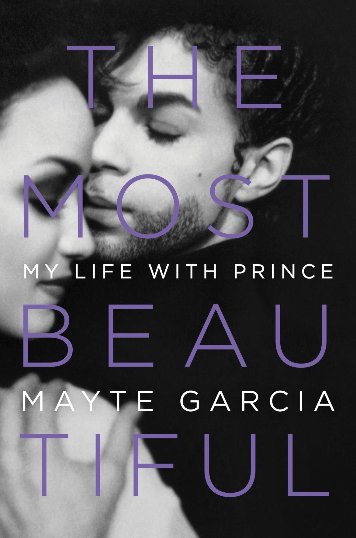 Books Prince Garcia