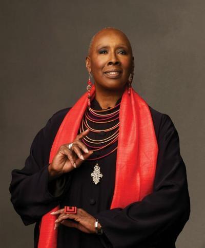 Black History Month: Profile on legendary dancer and choreographer Judith Jamison