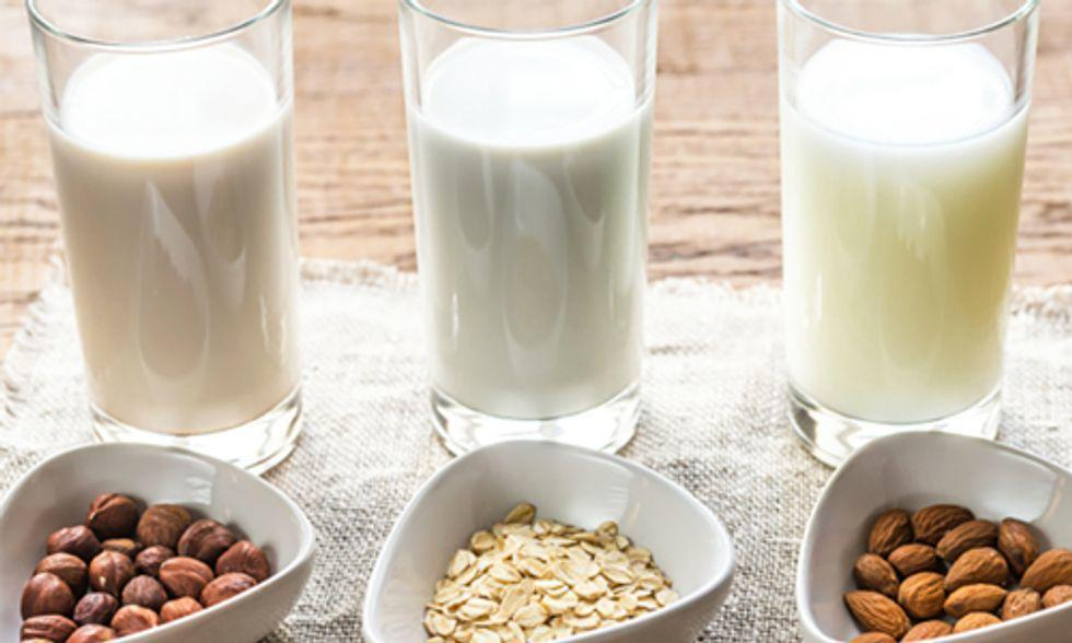 Tips to be fit: Defining what exactly is milk