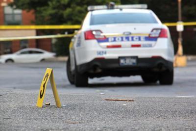2018 10 03-e lee-philadelphia germantown dollar general-drive by shooting gun violence
