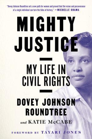 Mighty Justice