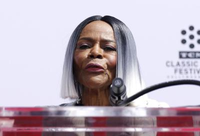 People Cicely Tyson