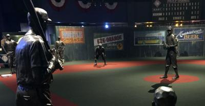 Tip of the Cap Baseball
