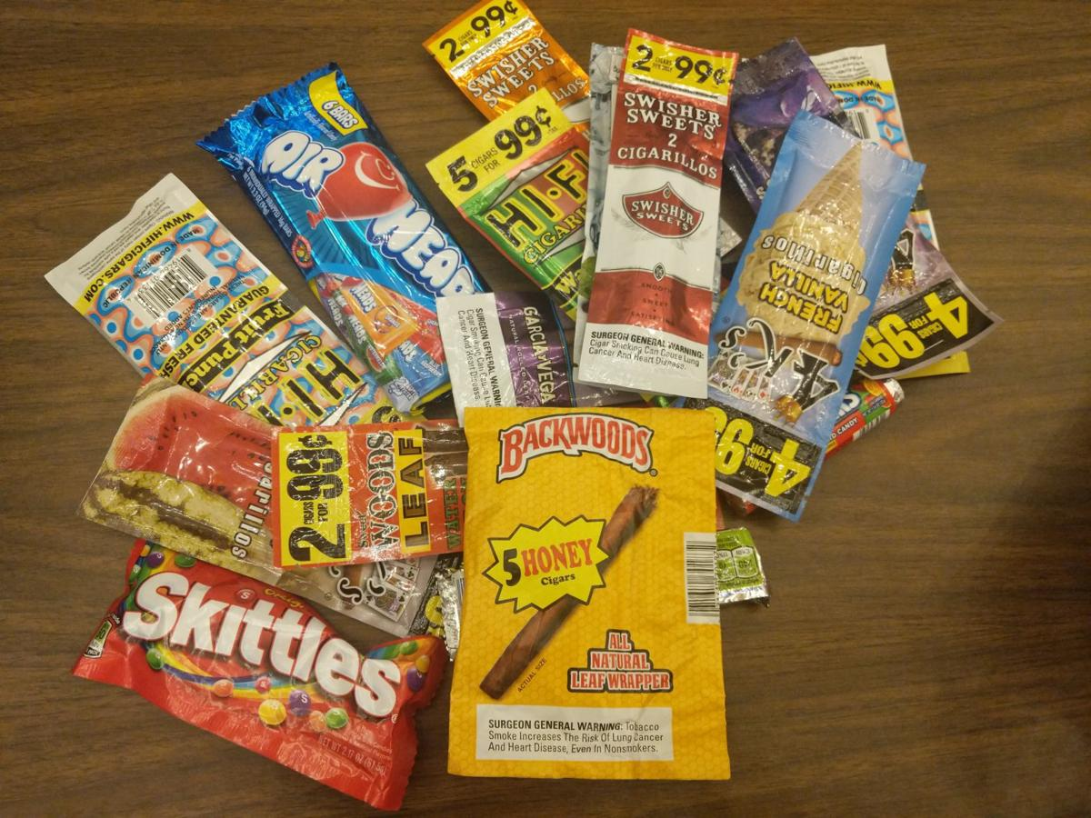 Council to consider restricting sale of flavored tobacco products