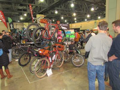 bike expo 102918