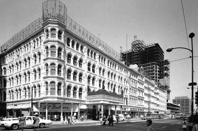 Back In The Day Shopping Down Memory Lane With Nostalgia Lifestyle Phillytrib Com