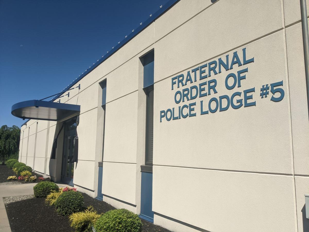 Fraternal Order of Police Lodge No. 5
