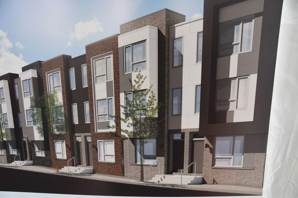 City officials break ground on housing in North Philly