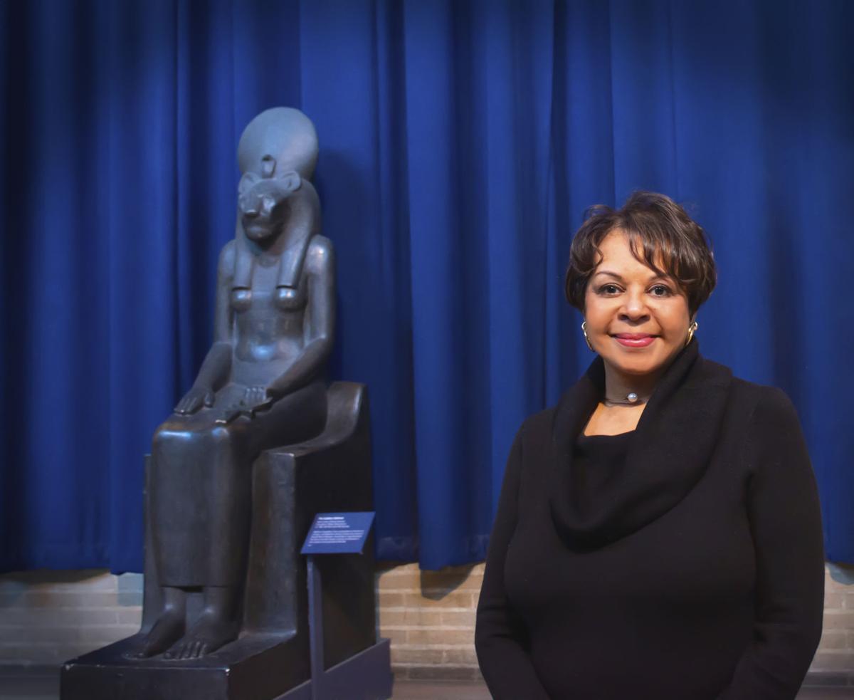 Muriel Patricia Clifford