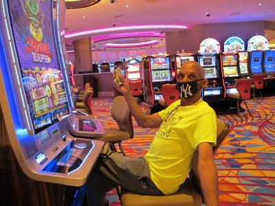 Atlantic City Casinos-Reinvestment