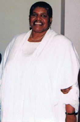 Dr. Sandra McGruder-Jackson, 66