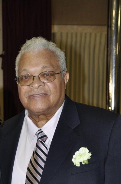 Willie James Ferrell Jr.